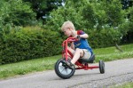 VIKING Explorer Zlalom Tricycle Large